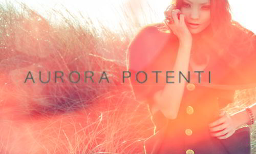 Creative Dialogues.Interview with the new designer, Aurora Potenti. - Portraits Of Elegance