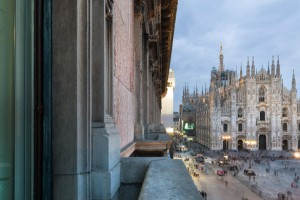 Hotel Town House 8. Enjoy your staying in the heart of Milan!