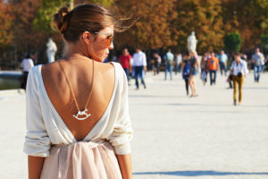 Style Ispiration.Backless.