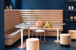 Cafezal, Milan – A Trendy Tribute To Caffeine And Design.
